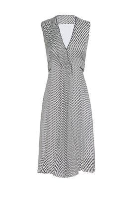 Ashley Midi Dress by Deborah Lyons