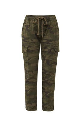 Pull On Trooper Joggers by Sanctuary