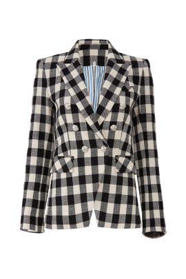 Miller Dickey Jacket by Veronica Beard