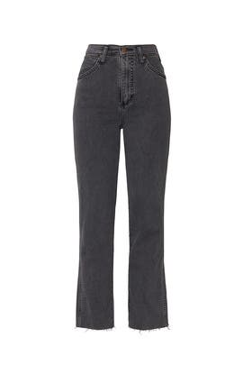 Onyx Heritage Jeans by WRANGLER