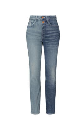 Half And Half Jeans by Jordache