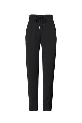 Crepe Drawstring Pants by Jason Wu Collective