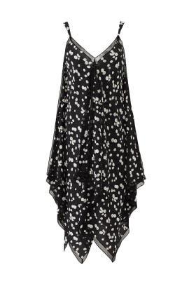Daisy Handkerchief Dress by Jason Wu