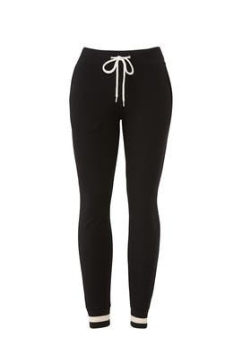 Supersoft Sporty Sweat Pants by MONROW