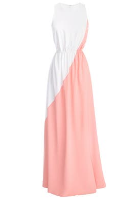 Maeven Maxi Dress by Shoshanna