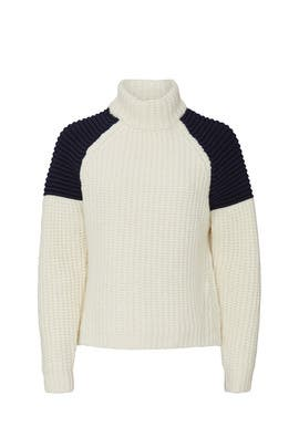 Jaime Sweater by ba&sh