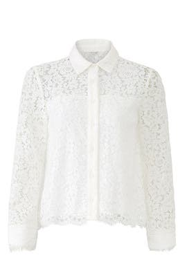 Rosella Shirt by cupcakes and cashmere