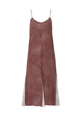 Dirdre Tank Dress by rag & bone