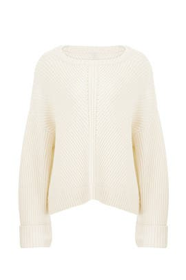 Natural Sedona Sweater by Splendid