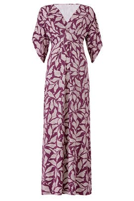 e16a5bed73d Kimono Maternity Maxi by Ingrid   Isabel for  30