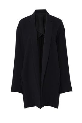 Compact Blazer Coat by VINCE.