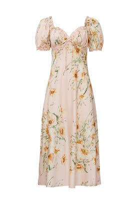 In Bloom Dress by ASTR
