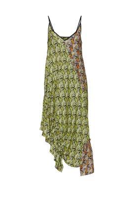 Printed Joyce Dress by Brogger