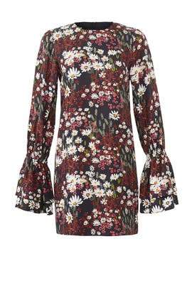 Wild Meadow Morgan Dress by Mother of Pearl