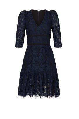 Miran Dress by Shoshanna