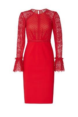 Nieve Dress by CATHERINE DEANE