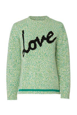 Dalloway Love Sweater by Chinti & Parker