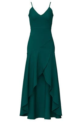 Nicola Gown by Hutch