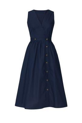 Rosina Dress by J.Crew