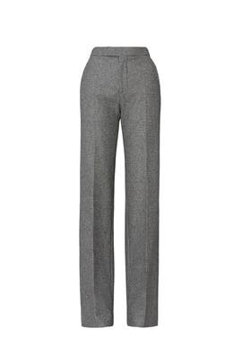 Wool Celeste Pants by Officine Générale