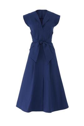Lennox Modern Midi Dress by Sea New York