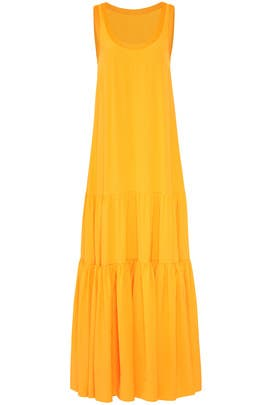 Yellow Hazel Maxi by Elizabeth and James