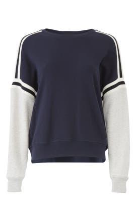 Macrina Sweatshirt by Joie
