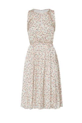 New Meadow Print Dress by Jason Wu