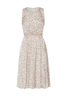 New Meadow Print Dress by Jason Wu