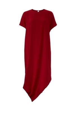 Crepe Augusta Geneva Dress by Universal Standard