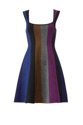 Sameh Dress by Ronny Kobo