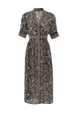 Emi Midi Dress by Sea New York