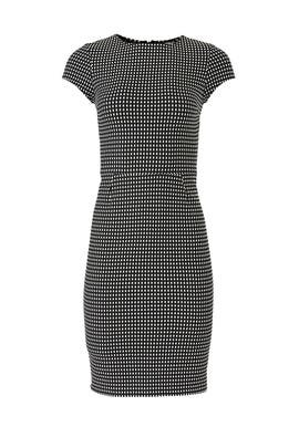 Plaid Sheath by Slate & Willow