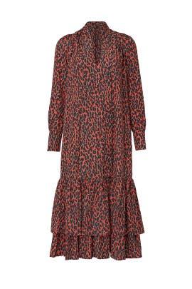 Good Witch Dress by La DoubleJ