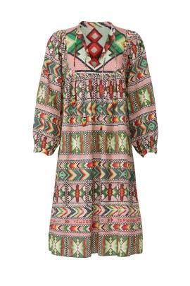 Amulet Dress by FARM Rio