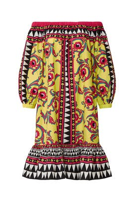 Paloma Dress by La DoubleJ