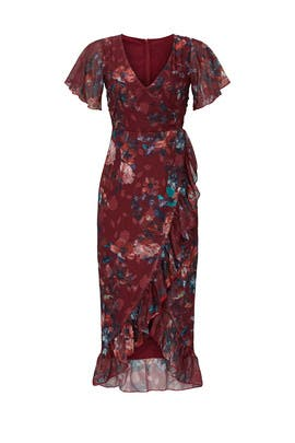 Mireya Dress by VONE