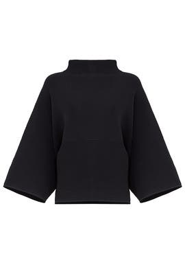 Black Ray Sweater by DREYDEN