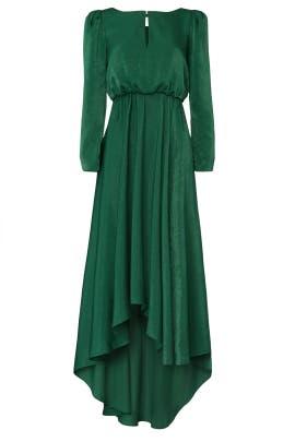 Willah Dress by Sachin & Babi