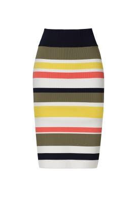 Varadero Sweater Skirt by Bailey 44