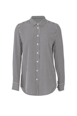 Essential Button Down by Equipment