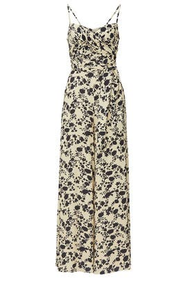 The London Jumpsuit by Fame & Partners