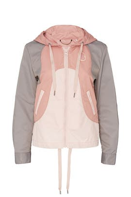 Western Windbreaker by Coach