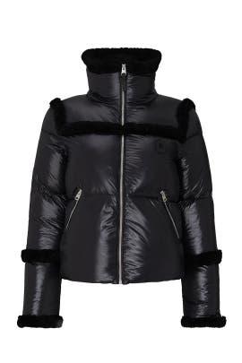 Miya Puffer Coat by Mackage