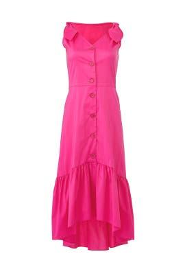 Berkley Dress by Shoshanna