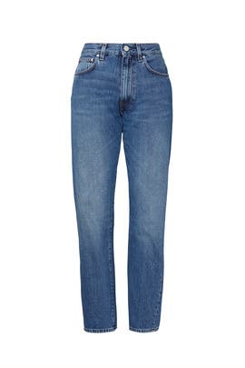 Original Denim Jeans by Totême