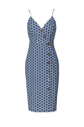 Suzie Dress by Waverly Grey