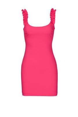 Fuchsia Elana Dress by LIKELY