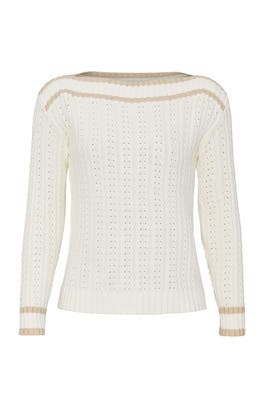 Ronnie Pullover by One Grey Day