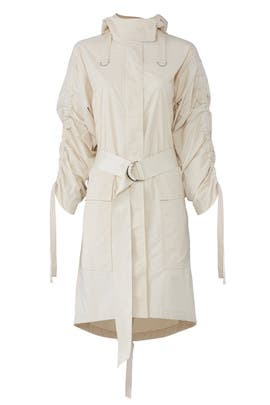 Bowery Oversize Jacket by Elizabeth and James